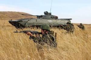 Боевики ударили по ВСУ из минометов и БМП: получили ответку и понесли тяжелые потери