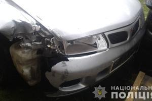 В Черновицкой области автомобиль насмерть сбил велосипедиста
