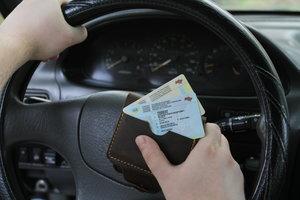 В Раде хотят ввести новые запреты для водителей и ужесточить правила дорожного движения