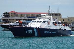 Дипломат развеял миф, что Азовское море — это