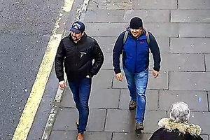 Лондон: интервью Петрова и Боширова – наказание за проваленную операцию