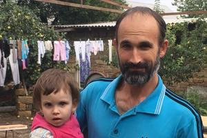 В окупованому Криму випустили на свободу активіста Мустафаєва
