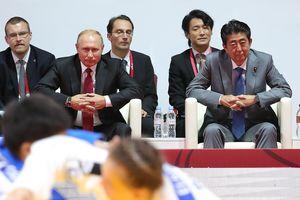 Премьр Японии сделал заявление по мирному договору с Россией