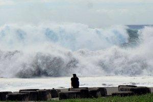 Число жертв тайфуну