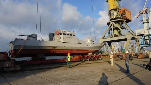 Действия РФ  вАзовском море являются жестким  несоблюдением  — Дипломат