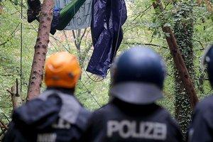 У Німеччині невідомі побили підлітків-біженців з Афганістану