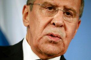 Лавров виключив можливість поступок для повернення РФ в ПАРЄ