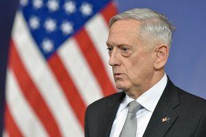 Министр обороны США может лишиться должности из-за Трампа