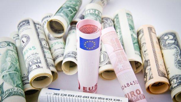 Украина провалила переговоры сМВФ
