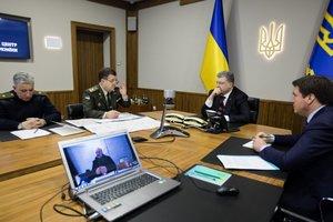 Прекращение действия Договора о дружбе с Россией одобрил Порошенко