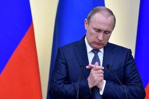 """Названы причины, почему """"эра Путина"""" в России будет продолжаться"""