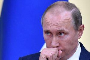 Эксперт о свержении Путина: Авторитарные режимы как раз так быстро и заканчиваются