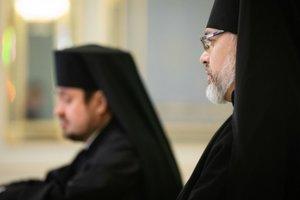 Посланцы Варфоломея в Киеве: Начало автокефалии для Украинской церкви уже положено