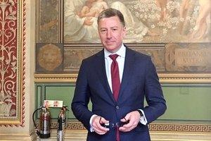 Волкер назвал главное условие для урегулирования на Донбассе