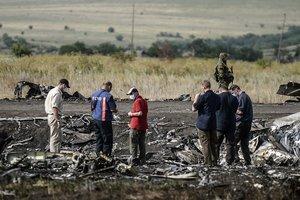 Крушение Boeing на Донбассе: почему РФ вновь уводит следствие по ложному следу
