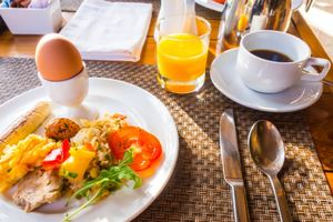 Какие продукты нельзя есть утром