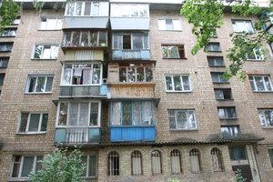 Эксперты рассказали, как будут решать проблему со старыми домами в Украине