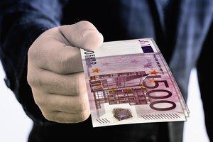 Необычный эксперимент в Швейцарии: 2,5 тыс евро в месяц любому