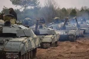 В Украине начали расследование хищений в ВСУ за 2004-2017 годы