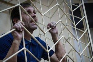 Балух в катастрофическом состоянии: Узник Кремля задыхается из-за болей