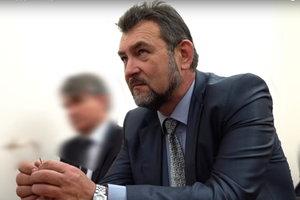 Задержанный на взятке и.о. главы Госгеонедр вышел под залог и ушел на больничный