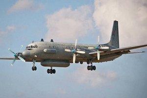 Подробности крушения российского самолета в Сирии: Ил-20 уничтожили силы Асада