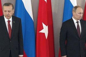 Турция идет на риск военной конфронтации с Россией в Сирии - Die Welt