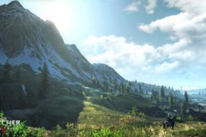 ТОП-5 видеоигр с самыми масштабными картами открытого мира