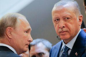 Путин и Эрдоган договорились по сирийскому Идлибу