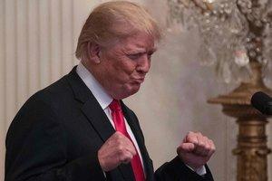 Трамп приказал обнародовать доказательства российского вмешательства в выборы