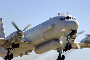Уничтожение российского Ил-20 в Сирии: названы просчеты Кремля