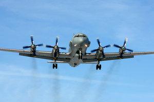 США отрицают свою причастность к крушению российского Ил-20 в Сирии