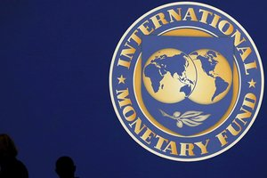 """Яресько: МВФ не хотел брать на себя украинскую """"дырку"""" в 40 млрд долларов"""