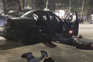 В Запорожье суд выпустил из-под стражи подозреваемых в рэкетирстве