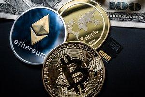 Рынок криптовалют вновь обвалился: эксперт назвал причину