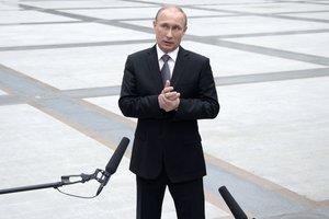 Названа новая реальная проблема Путина в России
