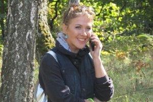 Юлия Джима стала чемпионкой Словении по биатлону