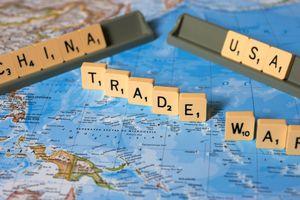 ЕС предлагает реформировать Всемирную торговую организацию из-за США и Китая