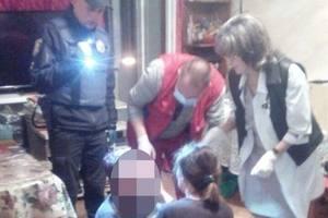 В Тернополе ночью вооруженный мужчина устроил жестокую драку
