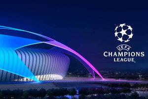 Групповой этап Лиги чемпионов: расписание, результаты, таблицы всех групп
