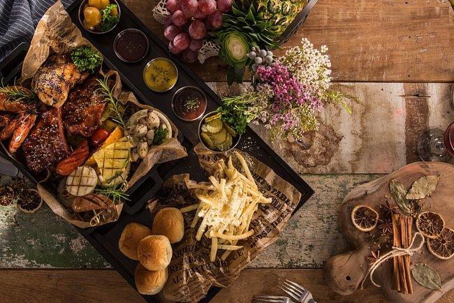 Названы самые вредные кухни мира. Фото: pixabay