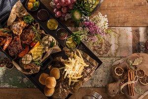 Врачи назвали самые вредные национальные кухни