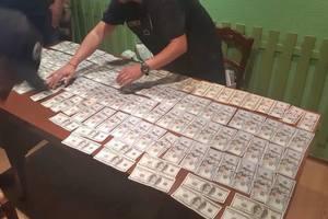 В Одессе на взятке погорел высокопоставленный таможенник