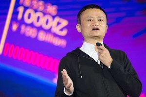 Глава Alibaba считает технологию блокчейн бессмысленной
