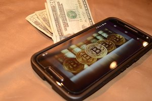 Цифровые валюты скоро заменят деньги - генерал-лейтенант из Дубая