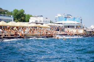 Итоги турсезона в Одессе: в области насчитали 6 млн туристов, в том числе с Филиппин