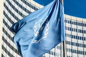 В Нью-Йорке стартовала 73 сессия Генассамблеи ООН