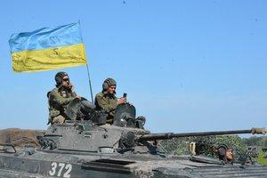 Боевики обострили ситуацию на Светлодарской дуге: противник и ВСУ понесли ощутимые потери