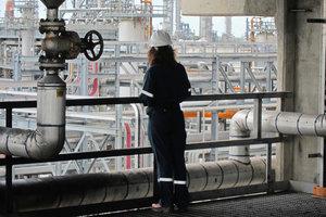 Россия ждет обвала мировых цен на нефть
