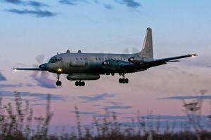 Крушение Ил-20 в Сирии: стали известны имена всех погибших российских военных